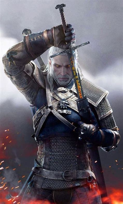 wallpapers the witcher 3 hunt hd wallpaper in