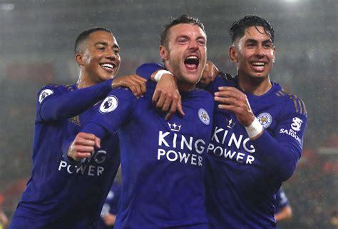 Premier League: Leicester City - Arsenal FC na żywo w TV i ...