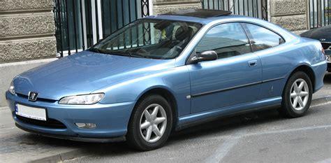 Peugeot 406 Coupé HDi FAP photos #13 on Better Parts LTD