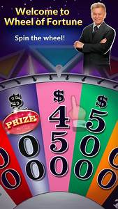 Wheel Of Fortune Free Play 3 31 1