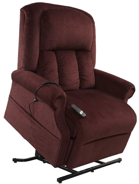 what s the best heavy duty recliners for big up to 500