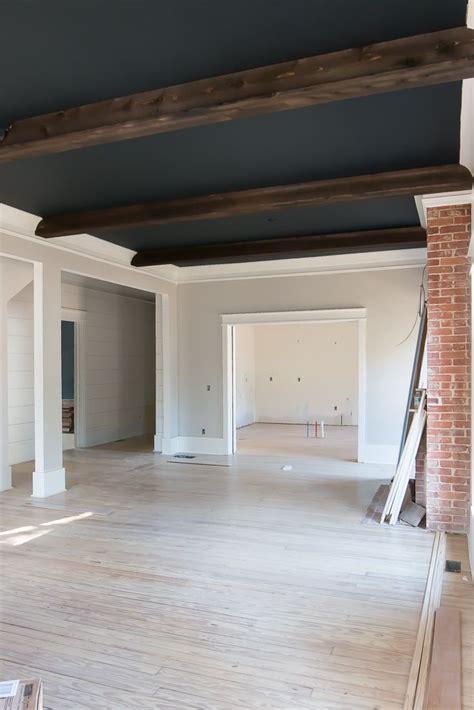 trim ceilings  moldings   paint inspiration
