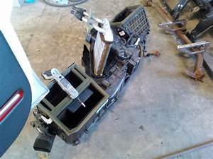 Chevy Corvette Heater Core Replacement  U2013 House Photos