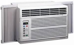 Friedrich Cp05n10 5 000 Btu Room Air Conditioner With 3