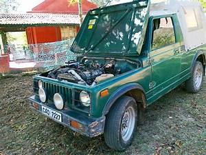 Pin Maruti Gypsy King 413w For Sale In Lucknow Uttar ...