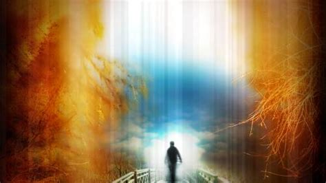 church powerpoint template life  death