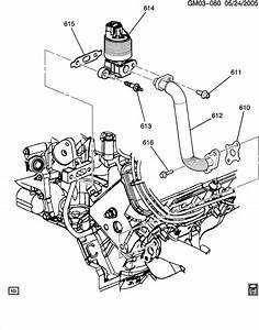 Pontiac G6 Gt Engine Diagram
