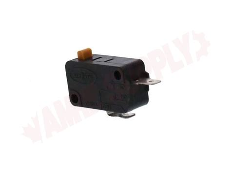 wgf ge range microswitch amre supply