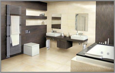 Grosartig Graue Wohnzimmer Fliesen Grosartig Badideen Modern Luxe Badezimmer Ideen Mit