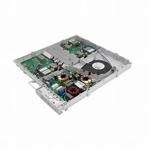 Cooktop Induction Housing Assembly