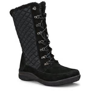 womens boots for walking 39 s propet alta lace walking boots 282820 winter boots at sportsman 39 s guide