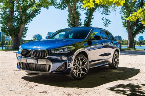 2018 Bmw X2 Sdrive20i First Drive Review  Driven Bmw's