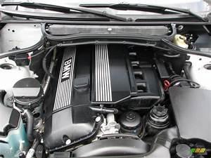 2002 Bmw 3 Series 330i Coupe 3 0l Dohc 24v Inline 6 Cylinder Engine Photo  39774998