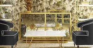 Hollywood Regency Furniture, Lighting & Home Decor Kathy