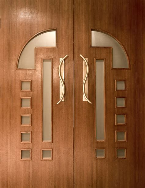 Theater Doors