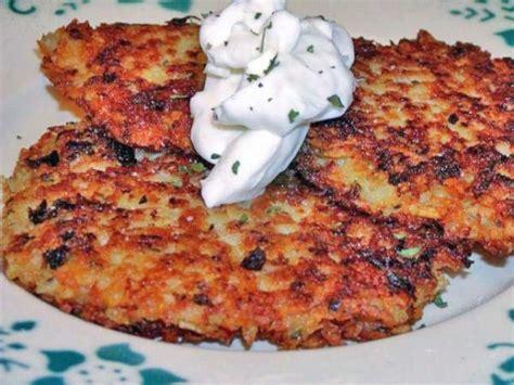 potato pancakes polish recipe genius kitchen