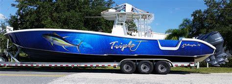 Boat Graphics Poole by Car Wrap Truck Wrap Wrap Vehicle Wrap Fleet