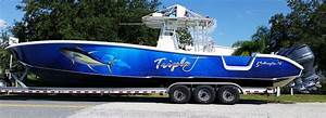 boat lettering boat wrap boat graphics photos gallery in With boat lettering tampa