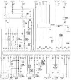 2001 honda accord accessories repair guides wiring diagrams wiring diagrams