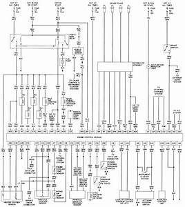 93 Honda Civic Hatchback Wiring Diagram