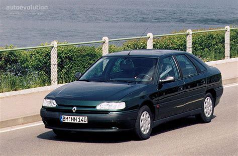 renault safrane renault safrane 1992 1993 1994 1995 1996 autoevolution