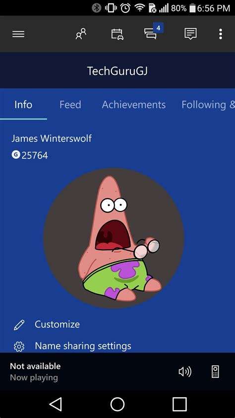 Funniest Xbox Profile Pics