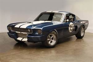 1966 SHELBY GT350 FASTBACK - 132892