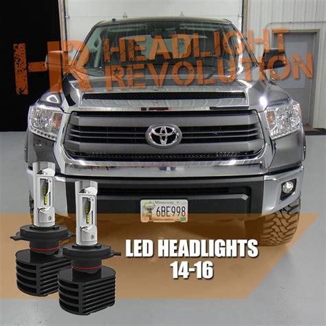 what s the best led headlight bulb for the 2014 2015