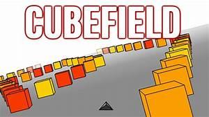 Cubefield Youtube