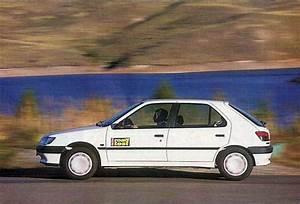 Peugeot 306 Xrd