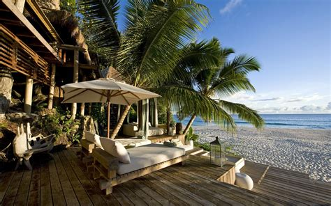 Luxury Villa On Swedish Island by Luxury Villa Villa Island Island Seychelles