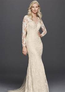 wedding dresses lace sheath wedding dress with plunging With plunging v neck wedding dress