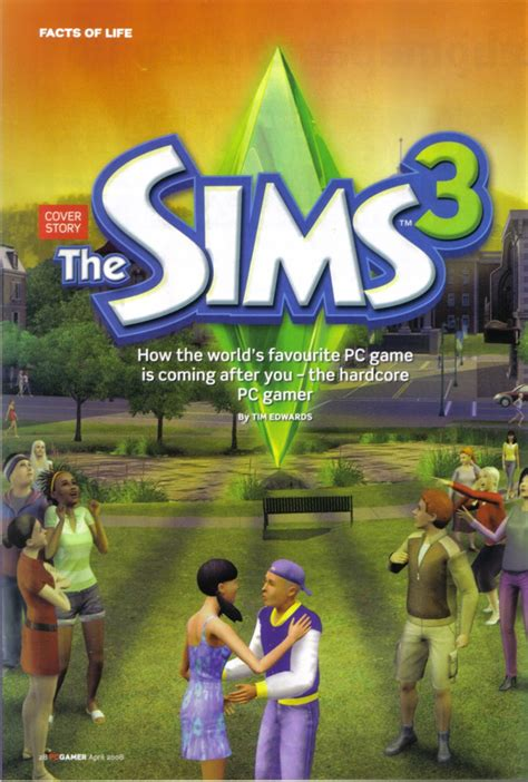 Sims 3 Pc Reloaded (highly Compressed) With Crack & Keys