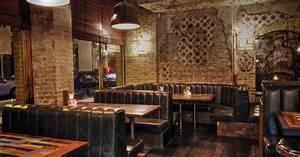 The Blues Kitchen Shoreditch, London | Hospitality ...