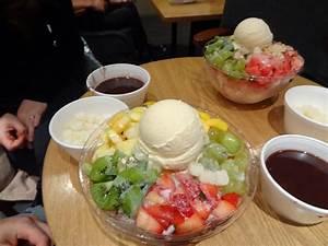 Image Gallery korean street food desserts