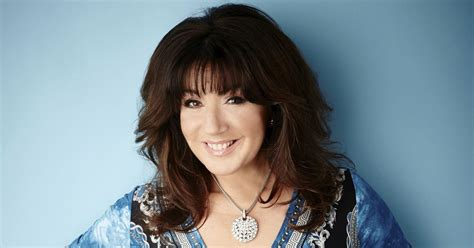 Jane McDonald on appearing on Sugar Free Farm: 'I was ...