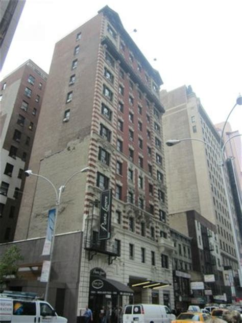 Apartment Hotel New York Tripadvisor by Outside View Picture Of Radio City Apartments New York