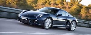 Acheter Une Porsche : acheter une porsche cayman d 39 occasion sur ~ Medecine-chirurgie-esthetiques.com Avis de Voitures