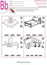 printable anagram worksheets word scramble kindergarten