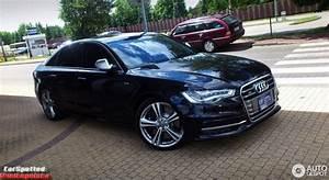 Audi S 6 : audi s6 sedan c7 17 june 2014 autogespot ~ Kayakingforconservation.com Haus und Dekorationen