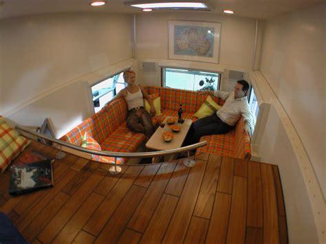 wheel drive mobile truck home idesignarch interior