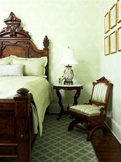 Bedroom Subtle Traditional Patterned Hgtv Dam