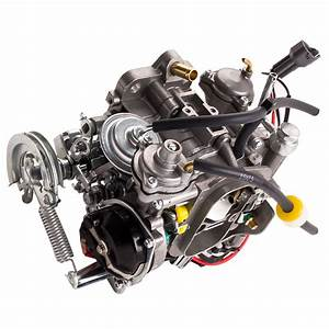 Carby Carburetor For Toyota 22r Engine Fit 81
