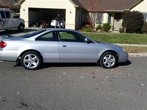 Acura Cl Jdm by Fs 2001 Acura Cl S Jdm Motor And Av6 Trans Placerville