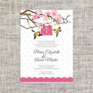 25 best ideas about wedding invitation card template on With wedding invitations online asian