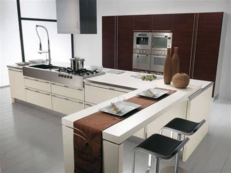cuisine de luxe design cuisine pas cher 15 photo de cuisine moderne design