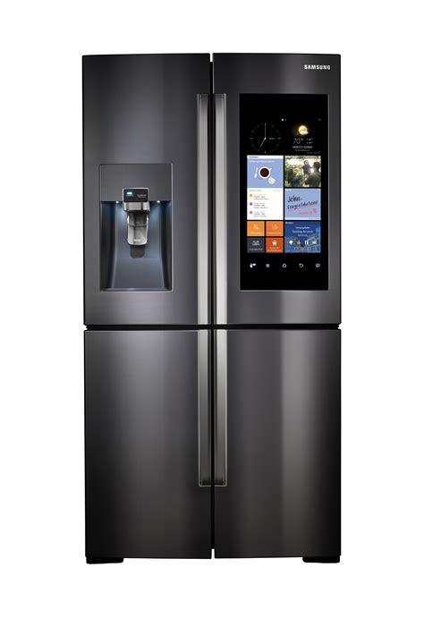 Samsung Reinvents the Refrigerator  Samsung US Newsroom