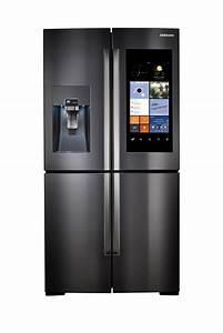 Diagram Of Samsung Refrigerator