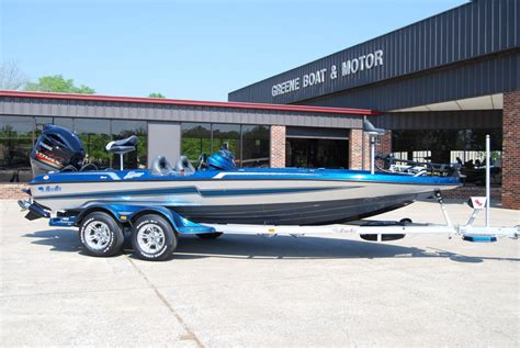 Blue Bass Cat Boats by New Erya Has Been Ordered Bass Cat Boats