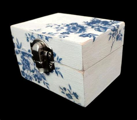 holiday wood storage box ideas best 25 decoupage box ideas on diy decoupage